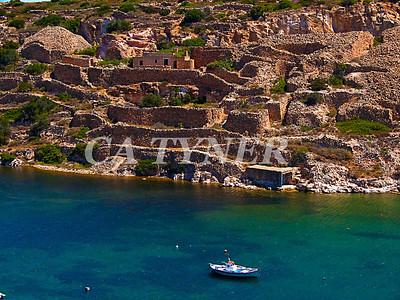 Kimilos Island 2 Greece
