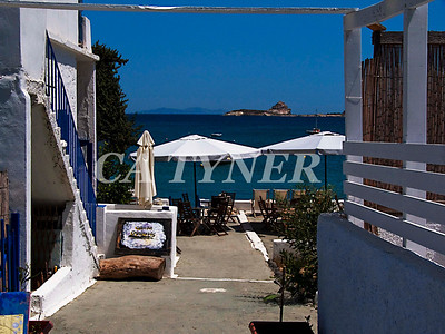 Apolonia Milos 5  Island Greece
