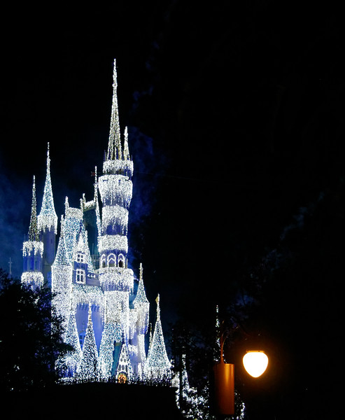 Cinderella Castle at Disney Magic Kingdom