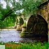 Eden Bridge, Carlisle, England