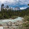 Takakkaw Falls - British Columbia