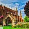 Carlisle Cathedral, Carlisle, England