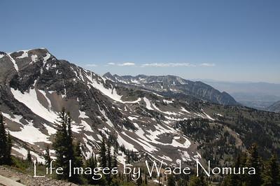 Snowbird Utah