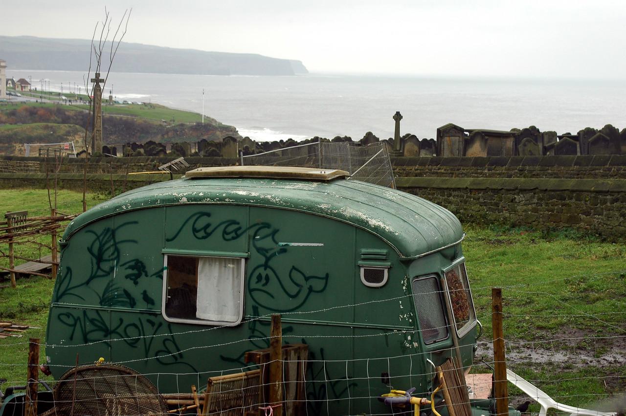 Whitby Gypsies