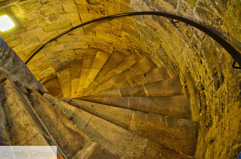Castle Garth, New castle, England