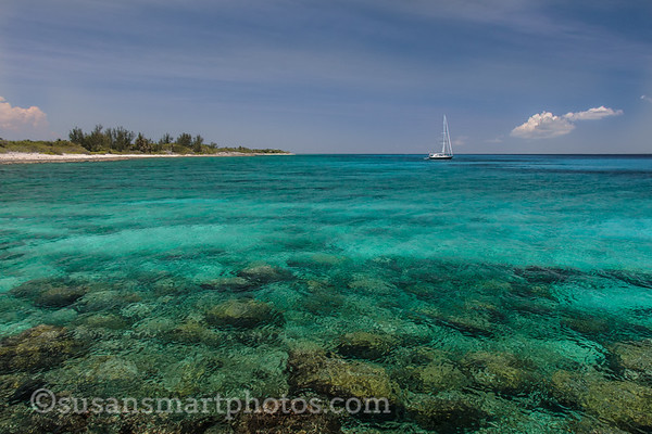 Crystal Clear Waters