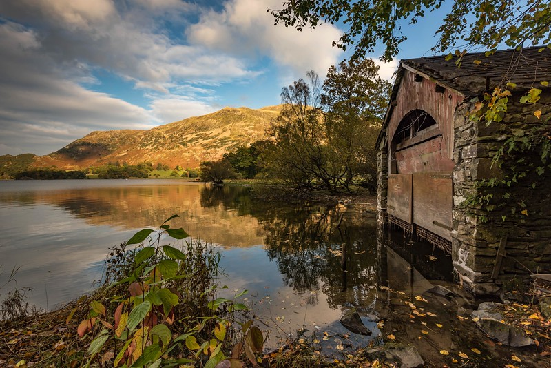 The Boat Shed