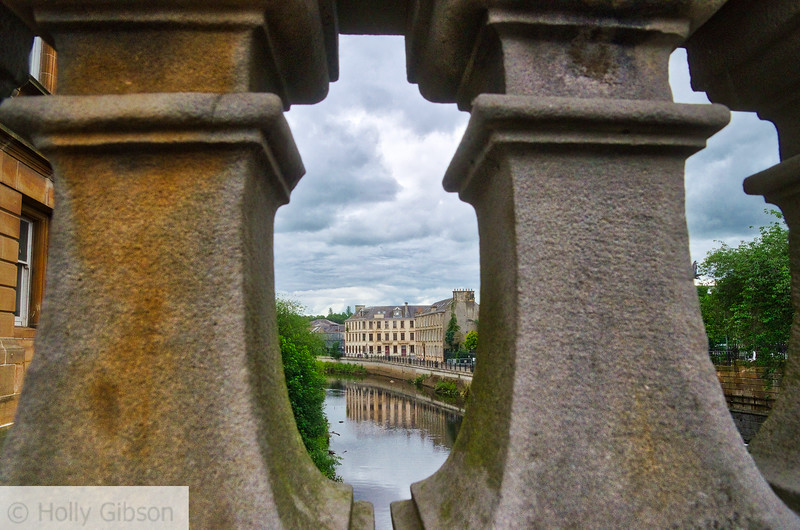 Paisley, Scotland