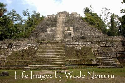 Lamanai, Belize
