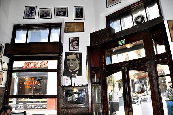 Argentinian Bar