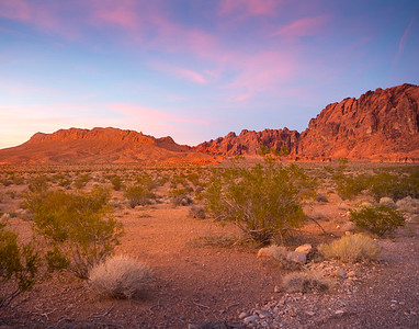 Valley of Fire - 3015