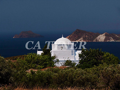 Milos Island 2 Greece