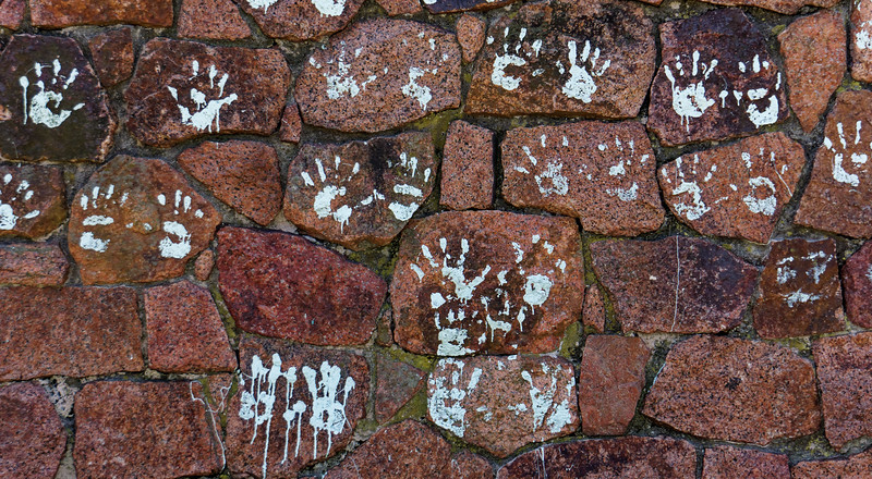 Handprints (Montevideo)