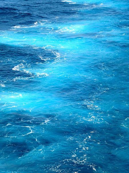 Indian Ocean Water
