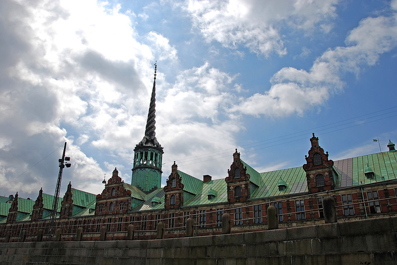 Copenhagen Building