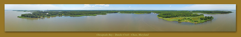Dundee Creek - Chesapeake Bay