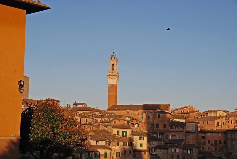 Siena Sunset
