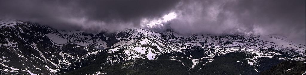 """""""Ridge Storm"""""""