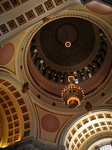 Washington State Capitol Rotunda