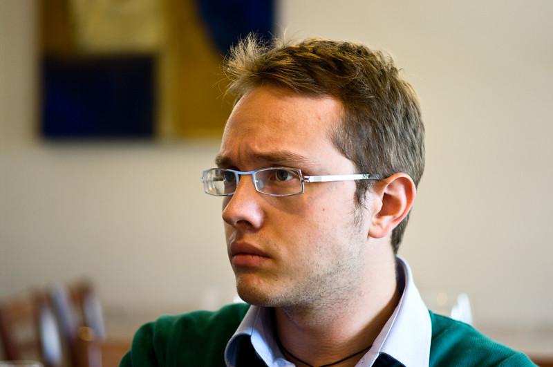Paolo Gagliardo.