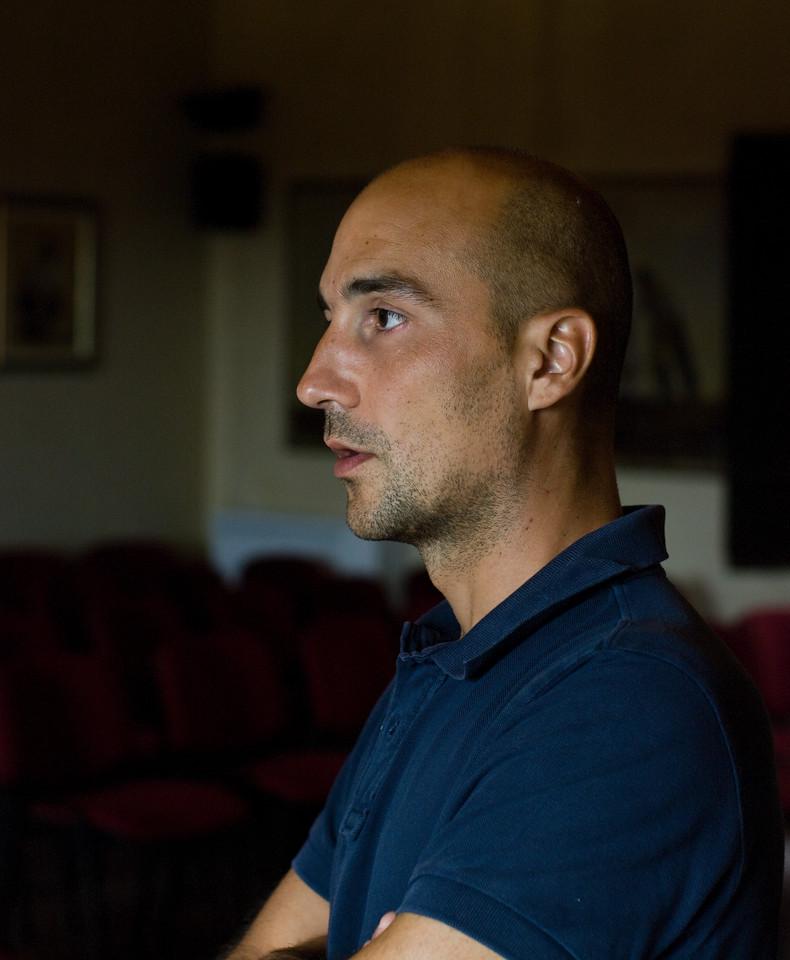 Paolo.