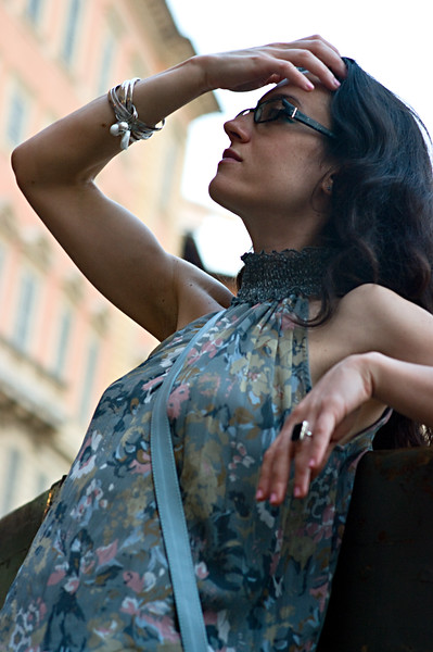 Sexy Italians. (Isn't that redundant?)