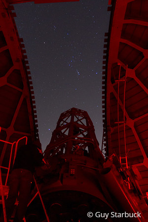 Mt. Wilson Observatory