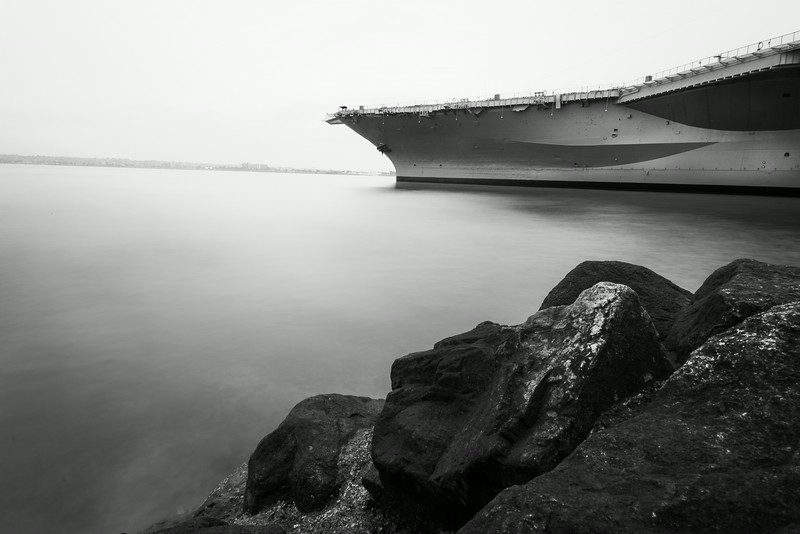 Midway II
