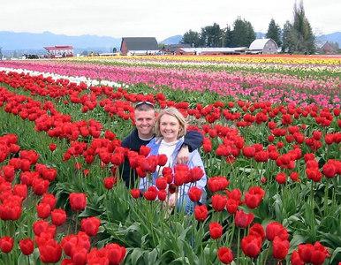 Tulip Festival, Wa 2004