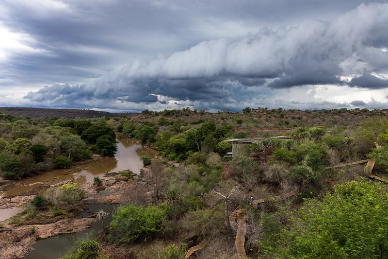 N'Wanetsi River, South Africa