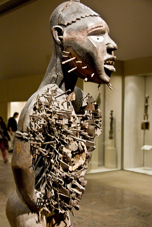 2009 NY NYC Metropolitan Museum of Art