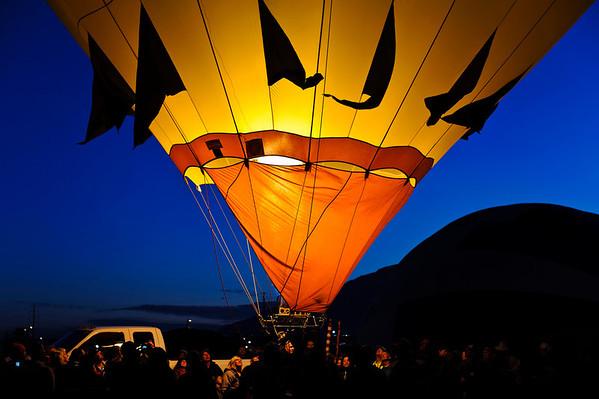 2012 NM ABQ Balloon Festival