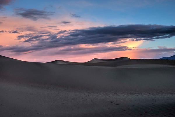 2015 CA EZB Death Valley