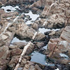 Rock pools at dawn - 3.