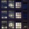 Nighttime windows - 2