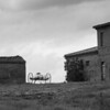 Derelict farm, Tuscany