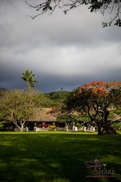 Find serenity at Travaasa Hāna. © 2015 Sugar + Shake