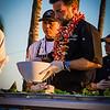 Chef Marcel Vigneron (Modern Global Tasting, Inc.) © 2013 Sugar + Shake