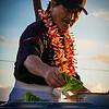 Chef Hiroyuki Sakai of <i>Iron Chef</i> fame (La Rochelle). © 2013 Sugar + Shake