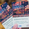 The Grand Tasting and Seafood Festival are the signature big-ticket events of the weekend-long Wine & Food Festival. © 2012 Sugar + Shake