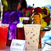 The Kula Kooler and Vanilla Sky from Aloha Bars Maui. © 2013 Sugar + Shake