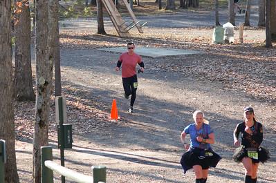 2015 Trail Running Festival - Timber Ridge 247