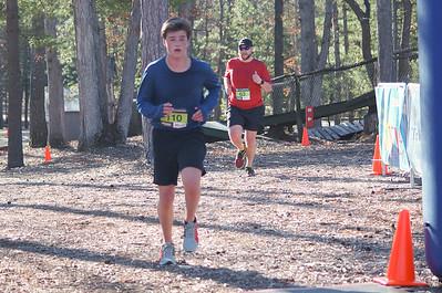 2015 Trail Running Festival - Timber Ridge 495
