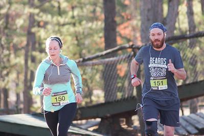 2015 Trail Running Festival - Timber Ridge 500