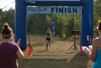 Finish Photos