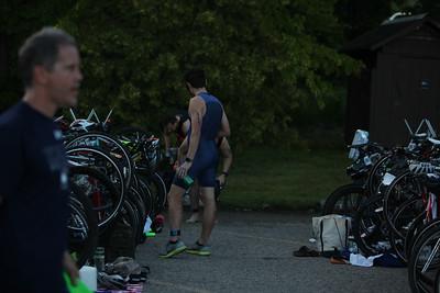 2019 Traverse City Triathlon