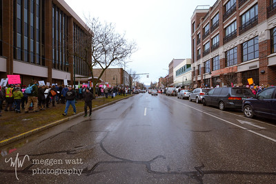 Womens March Traverse City-6395