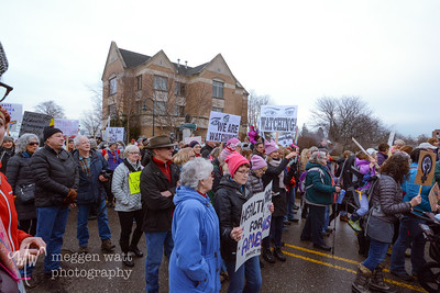 Womens March Traverse City-6370