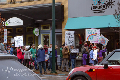 Womens March Traverse City-6434