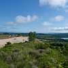 Sleeping Bear Dunes Panorama 1
